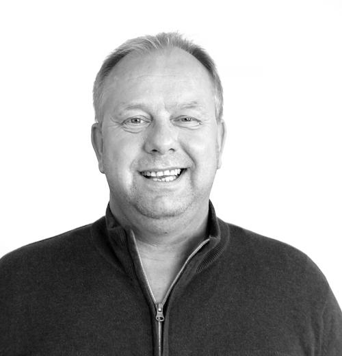 Morten Dromnes